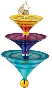 radko 1012797 cosmo cones german master craftsman limited