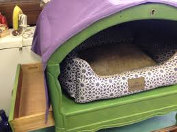 Dog Bedroom Ideas by Special Sale Pet Beds From Repurposed Vintage Furniture Dog Bed