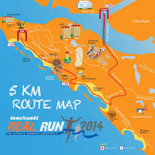 Map Run Route by Running Race Route Maps Gallery Just Run Lah Part 6