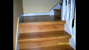Installing Laminate Flooring On Stairs Installing Laminate Flooring On Stairs Marvelous Flooring