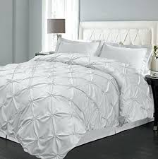 white textured duvet covers off white pinch pleated duvet cover