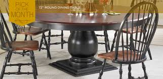 country dining table farmhouse dining room makeover reveal before