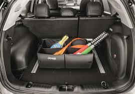 mopar jeep renegade mopar introduces 2017 jeep compass accessories hood graphic is