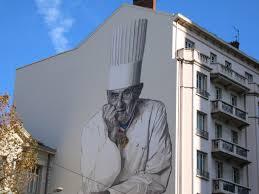 cuisine centrale venissieux paul bocuse la mort du pape de la cuisine mondiale