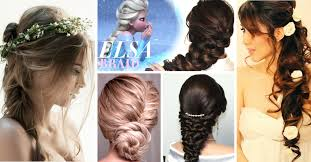 Different Hairstyles For Long Hair 80 Wedding Hairstyles For Long Hair That Will Make You Feel Like