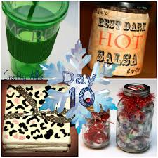 crafty allie 12 days of christmas day 10 small christmas gift ideas
