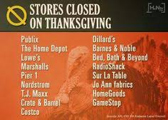 i m not shopping on thanksgiving but i m not judging those who do