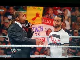 Cm Punk Meme - image 224080 cm punk is not impressed know your meme