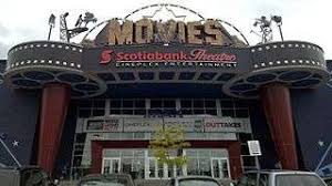 cineplex queensway list of cineplex entertainment movie theatres