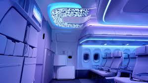 interior lighting design airbus launches new a320 airspace interior
