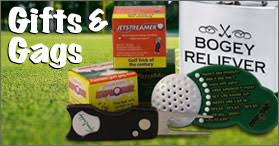 wannabegolfer golf gifts great tournament gifts