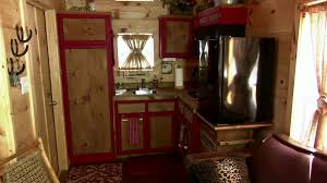 Mini Homes On Wheels For Sale by Tiny House Hunters Hgtv
