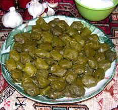 cuisine azerbaidjan dolma a journey to azerbaijani culinary tempo co