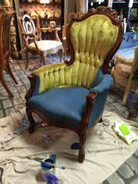 Chalk Paint Furniture Images by Maison Decor How To Paint Velvet Chairs With Chalk Paint By Annie