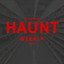haunt weekly episode 90 halloween u0026 hauntfest preview