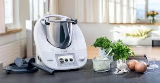 cuisine l馮鑽e thermomix vorwerk thermomix
