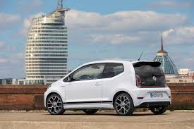 volkswagen hatch old new vw up gti 2018 revealed in pictures by car magazine