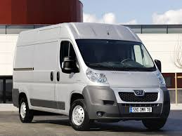 peugeot van 2017 peugeot boxer technical details history photos on better parts ltd