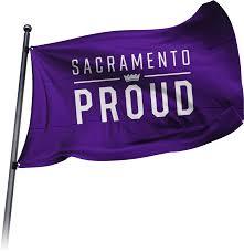 Sacramento City Flag The New Era Of Proud