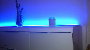 ruban led pour cuisine bandeau led cuisine eclairage led cuisine comment installer ruban