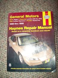 28 98 grand prix repair manual 77560 2004 pontiac grand