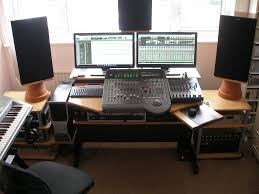 Music Studio Desk Plans by Studio Desk For Home Studio Gearslutz Pro Audio Community Home