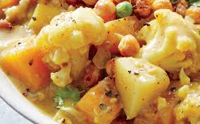 cooking light diet recipes butternut cauliflower coconut curry from the cooking light diet