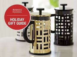 17 gifts for coffee business insider