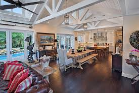 open great room floor plans awesome bronze dining room chandelier farmhouse great room
