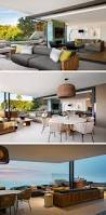 the interior design of this apartment includes a mixture of