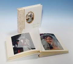 traditional wedding albums heritage harmony classic 2 cameo traditional wedding album harpers