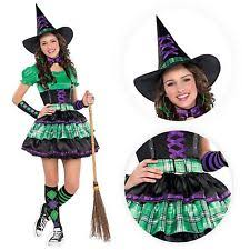 amscan halloween costumes for girls ebay