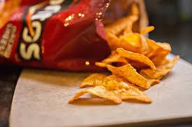 Coolest Doritos Bag Child U0027s Original Doritos Today U0027s Doritos Huffpost