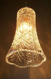 how to hang a heavy light fixture from the ceiling morning spring light crystal clear pressed glassware large heavy