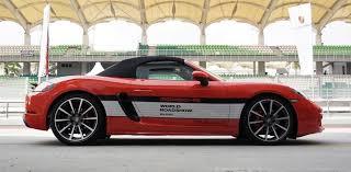 porsche malaysia 2016 porsche world roadshow in malaysia motor trader car news