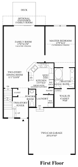 tamarack floor plans kensington woods quick delivery home tamarack