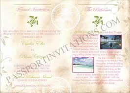 designs passport invitation template free download with passport
