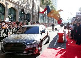all new 2018 audi a8 pops up at