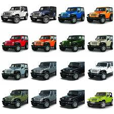jeep wrangler rubicon colors 47 best it s a jeep thing images on jeep jeep
