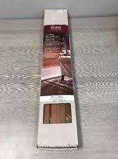 Home Decorators Collection 2 Inch Faux Wood Blinds Gold Window Blinds And Shades Ebay