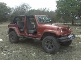 doorless jeep wrangler doorless