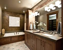 Can Lights In Bathroom Recessed Lighting Bathroom Home Improvement Ideas