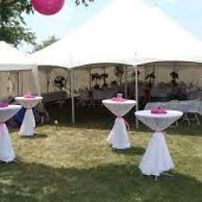 party tent rentals nj hire dayna s party rentals and catering tent rental company in
