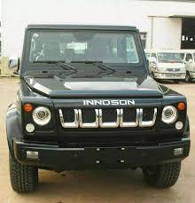 luxury jeep innoson vehicles manufactures made in nigeria luxury suv naij com