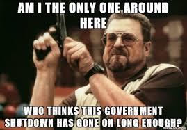 Shutdown Meme - government shutdown meme on imgur