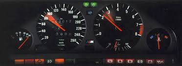 wtb e30 m3 speedometer cluster gauge face r3vlimited forums