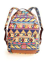bloom backpack eco friendly bloom bags made from recycled bottles just a