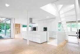 Kitchen Architecture Design The Modern Dwelling By Optimizing The Roof Architecture Design