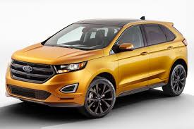2015 ford edge warning reviews top 10 problems you must know