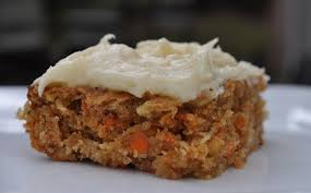 vegan carrot cake recipe elizabeth u0027s kind cafe